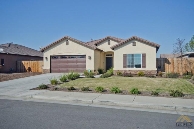3602 Rio Lobo Lane, Bakersfield, CA 93313 (#21906047) :: Infinity Real Estate Services
