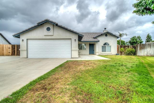 5306 Christine Pine Court, Bakersfield, CA 93313 (#21906097) :: Infinity Real Estate Services