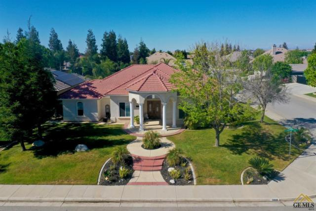 9020 Copper Springs Court, Bakersfield, CA 93314 (#21906120) :: Infinity Real Estate Services