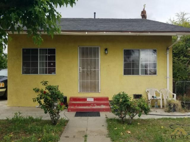 1122 Quincy Street, Bakersfield, CA 93305 (#21906126) :: Infinity Real Estate Services