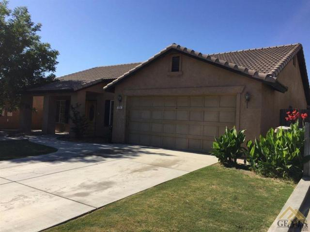 3505 Bridget Avenue, Bakersfield, CA 93313 (#21906127) :: Infinity Real Estate Services