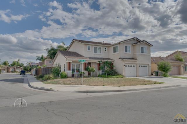 2230 Via Lazio Avenue, Delano, CA 93215 (#21906130) :: Infinity Real Estate Services
