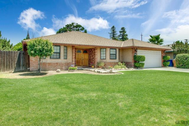 6400 Castlepoint Street, Bakersfield, CA 93313 (#21906453) :: Infinity Real Estate Services