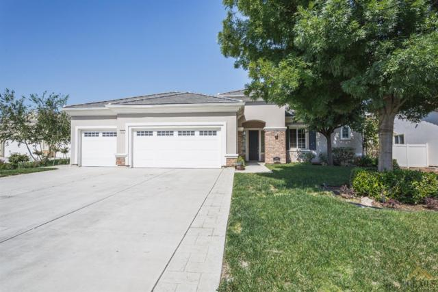 5808 Calico Cove Court, Bakersfield, CA 93306 (#21906478) :: Infinity Real Estate Services