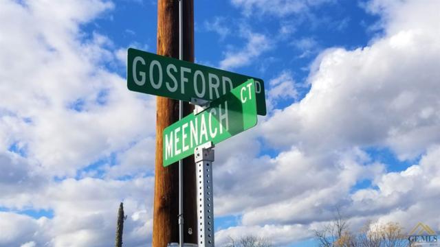0 Gosford Road, Bakersfield, CA 93311 (#21906651) :: HomeStead Real Estate
