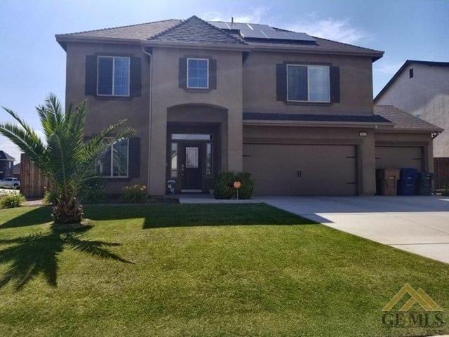 9415 Wareham Drive, Bakersfield, CA 93313 (#21906666) :: Infinity Real Estate Services
