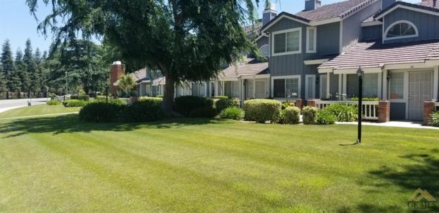 2600 Brookside Drive #46, Bakersfield, CA 93311 (#21906863) :: Infinity Real Estate Services