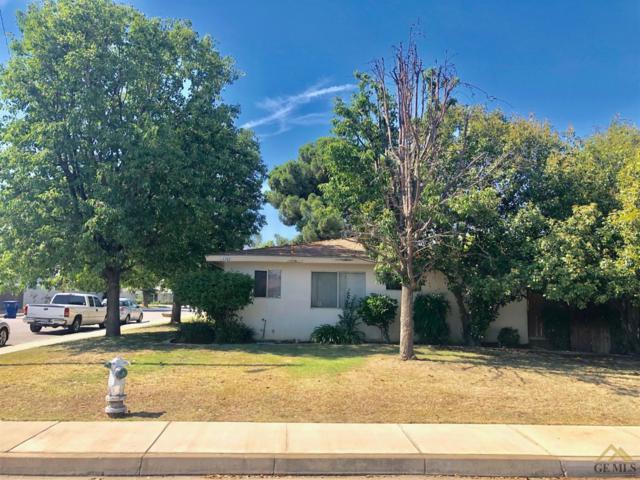 1901 Buena Vista Street, Bakersfield, CA 93304 (#21907124) :: Infinity Real Estate Services