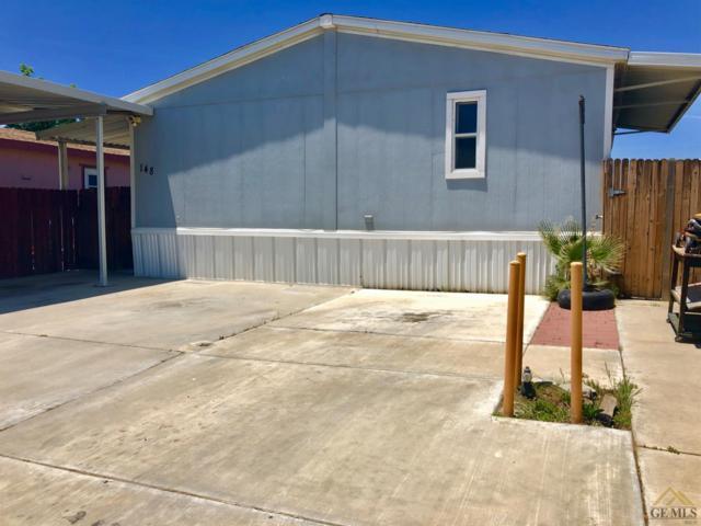 14035 Rosedale Highway #148, Bakersfield, CA 93314 (#21907140) :: Infinity Real Estate Services