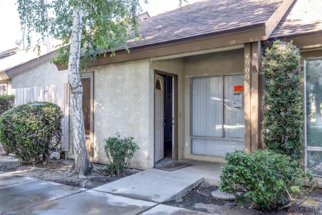 4900 Nordic Drive #5, Bakersfield, CA 93309 (#21907171) :: Infinity Real Estate Services