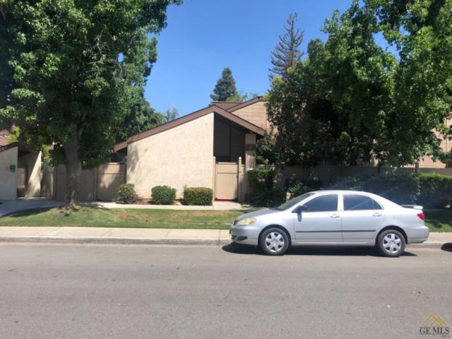 5301 Dunsmuir Road #14, Bakersfield, CA 93309 (#21907217) :: Infinity Real Estate Services