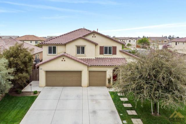 15743 San Marco Place, Bakersfield, CA 93314 (#21907285) :: Infinity Real Estate Services