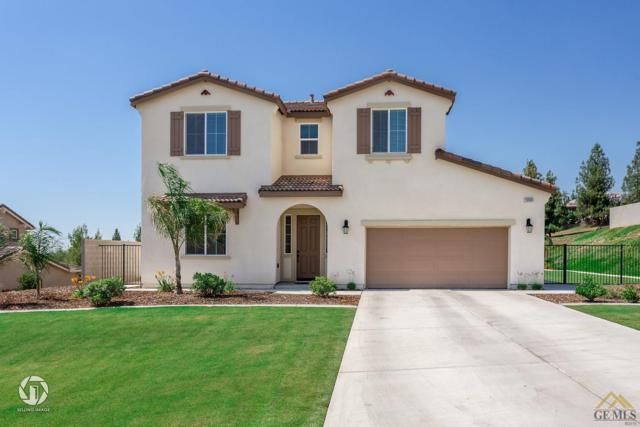 15500 Via Bassano Drive, Bakersfield, CA 93306 (#21907311) :: Infinity Real Estate Services