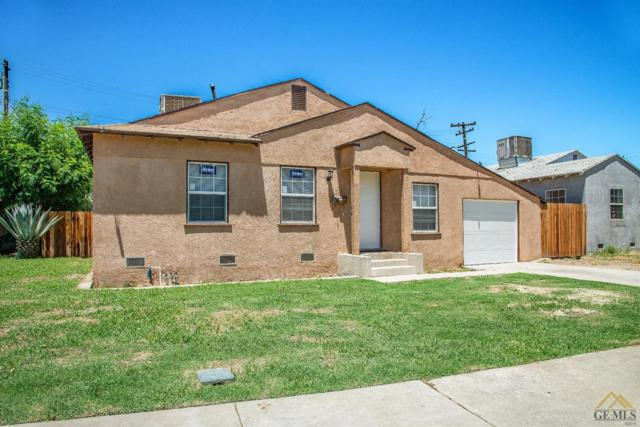 1116 Dobrusky Drive, Bakersfield, CA 93304 (#21907329) :: Infinity Real Estate Services
