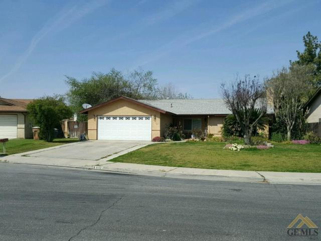 6112 Chicory Drive, Bakersfield, CA 93309 (#21907336) :: Infinity Real Estate Services