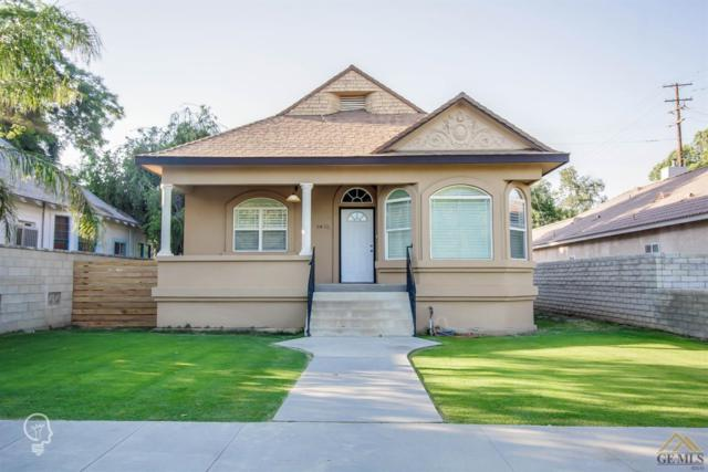 2410 19th Street, Bakersfield, CA 93301 (#21907352) :: Infinity Real Estate Services