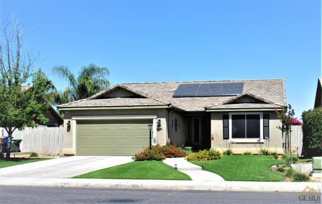 3302 Campfire Drive, Bakersfield, CA 93312 (#21907415) :: Infinity Real Estate Services