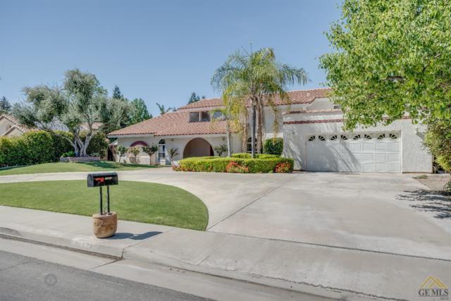 13404 San Simeon Avenue, Bakersfield, CA 93314 (#21907420) :: Infinity Real Estate Services