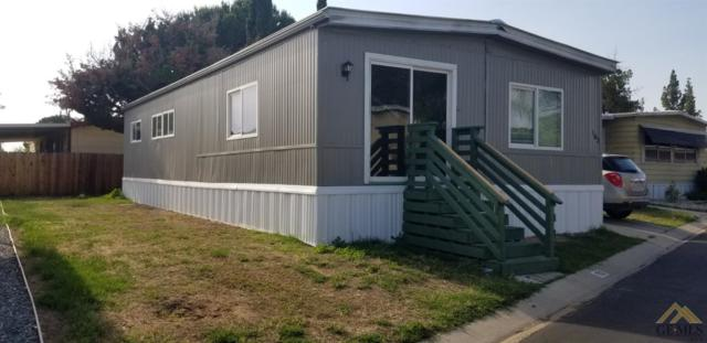 6601 Eucalyptus Drive #102, Bakersfield, CA 93306 (#21907441) :: Infinity Real Estate Services