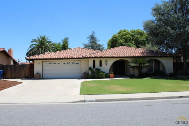 Bakersfield, CA 93309 :: Infinity Real Estate Services