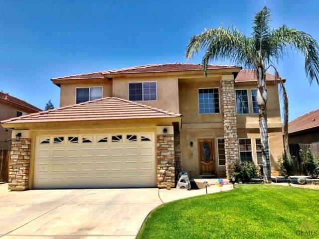 10916 Vista Ridge Drive, Bakersfield, CA 93311 (#21907444) :: Infinity Real Estate Services