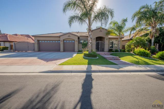 6309 Grant Wood Street, Bakersfield, CA 93312 (#21907460) :: Infinity Real Estate Services