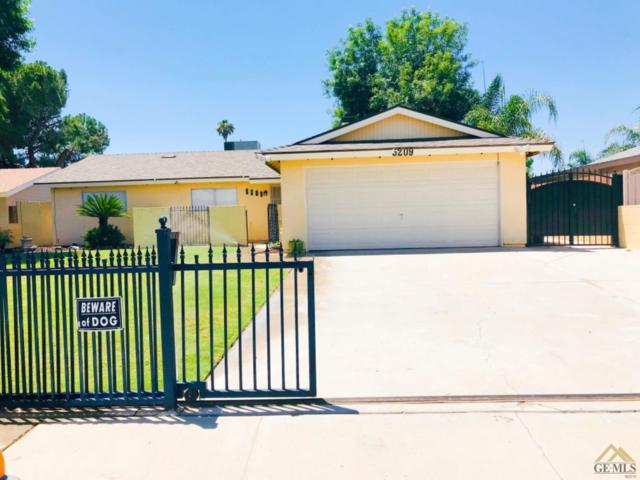 5209 Kenyon Avenue, Bakersfield, CA 93309 (#21907475) :: Infinity Real Estate Services
