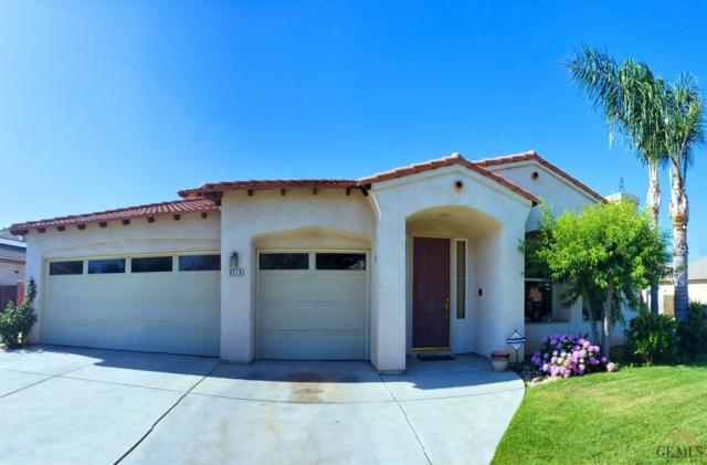 9319 Via Lugano, Bakersfield, CA 93312 (#21907490) :: Infinity Real Estate Services