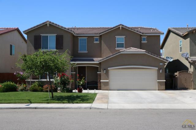5108 Cool Rush Terrace, Bakersfield, CA 93313 (#21907502) :: Infinity Real Estate Services
