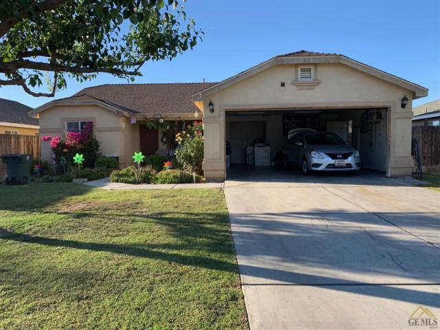 3724 Loudon Street, Bakersfield, CA 93313 (#21907505) :: Infinity Real Estate Services
