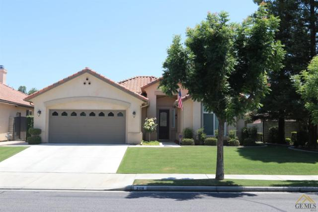 2106 Snowdrop Drive, Bakersfield, CA 93311 (#21907513) :: Infinity Real Estate Services