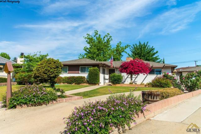3113 Olympic Drive, Bakersfield, CA 93308 (#21907522) :: Infinity Real Estate Services