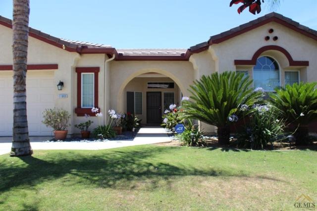 11003 Cypress Falls Avenue, Bakersfield, CA 93312 (#21907523) :: Infinity Real Estate Services