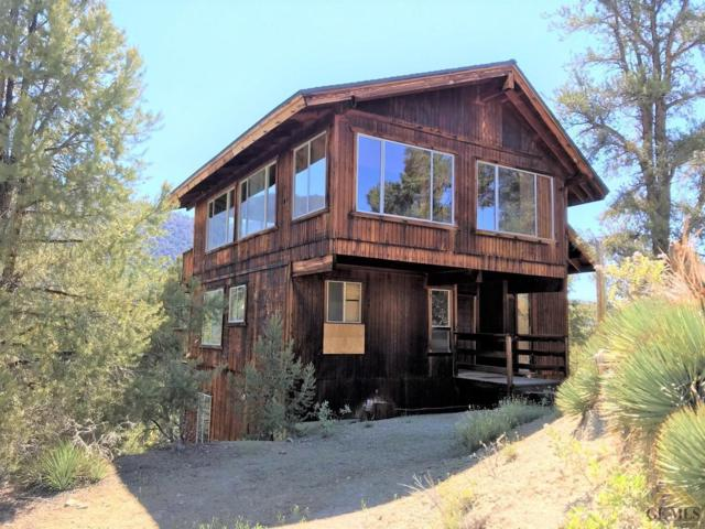 2101 Sangreia Court, Pine Mountain Club, CA 93222 (#21907532) :: Infinity Real Estate Services
