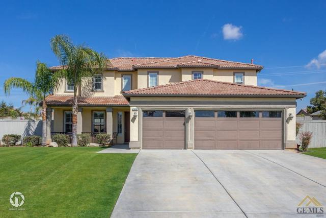 13410 Botticelli Court, Bakersfield, CA 93306 (#21907726) :: HomeStead Real Estate