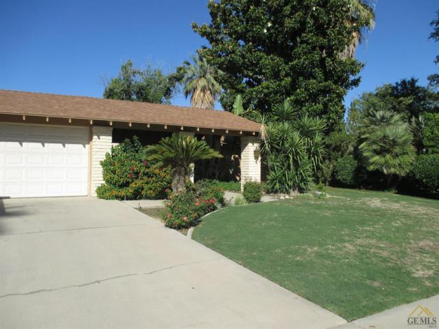 508 Arbuckle Court, Bakersfield, CA 93309 (#21907838) :: HomeStead Real Estate