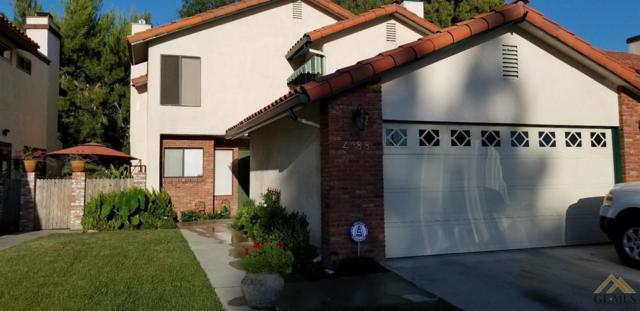 4188 Pinewood Lake Drive, Bakersfield, CA 93309 (#21907895) :: Infinity Real Estate Services