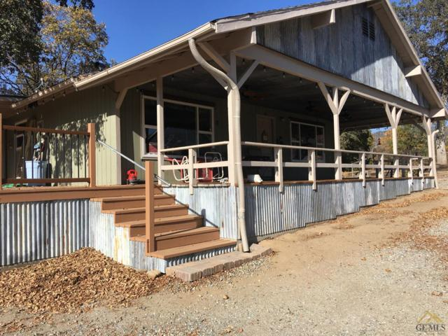6000 Jack Ranch Road Road, Posey, CA 93260 (#21907946) :: Infinity Real Estate Services