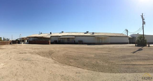 521 N Shafter Avenue, Shafter, CA 93263 (#21907985) :: Infinity Real Estate Services