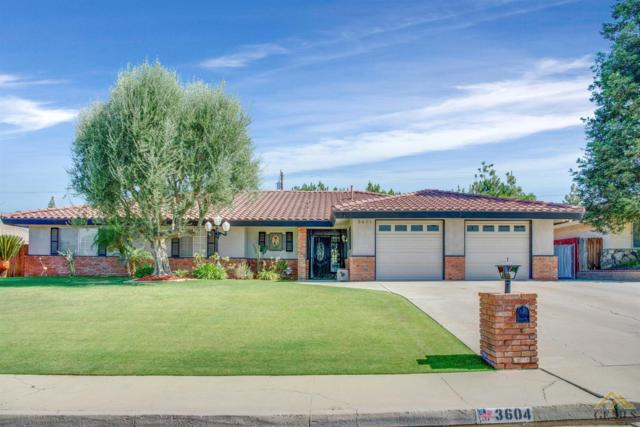 3604 Crest Drive, Bakersfield, CA 93306 (#21908280) :: Infinity Real Estate Services