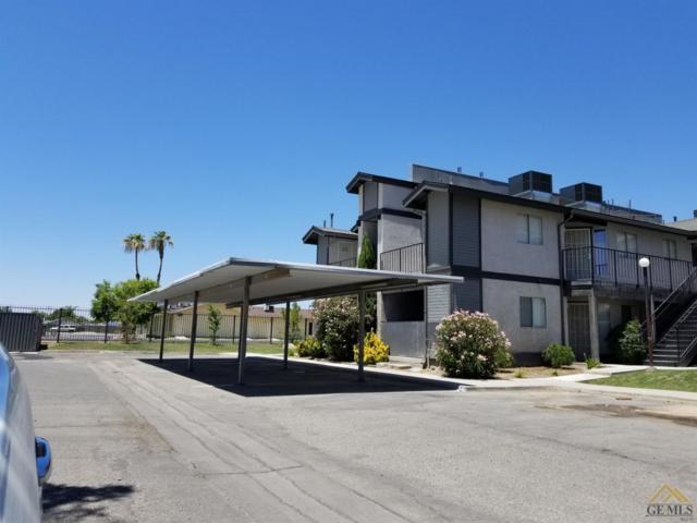 4701 Beechwood Street #87, Bakersfield, CA 93309 (#21908308) :: Infinity Real Estate Services