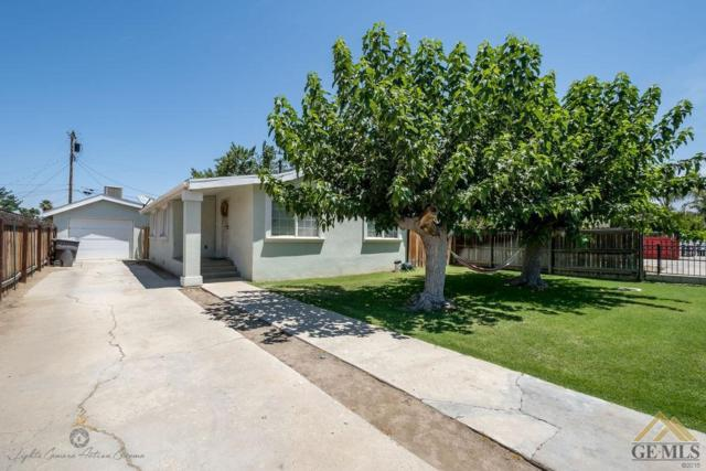 524 4th Avenue, Arvin, CA 93203 (#21908310) :: HomeStead Real Estate