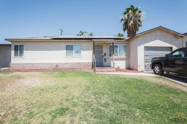 3016 Shelly Lane, Bakersfield, CA 93306 (#21908450) :: Infinity Real Estate Services