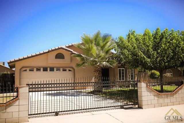 200 Gonzales Street, Arvin, CA 93203 (#21908483) :: Infinity Real Estate Services
