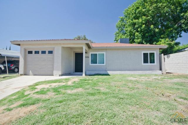 3024 Horace Mann Avenue, Bakersfield, CA 93306 (#21908571) :: Infinity Real Estate Services