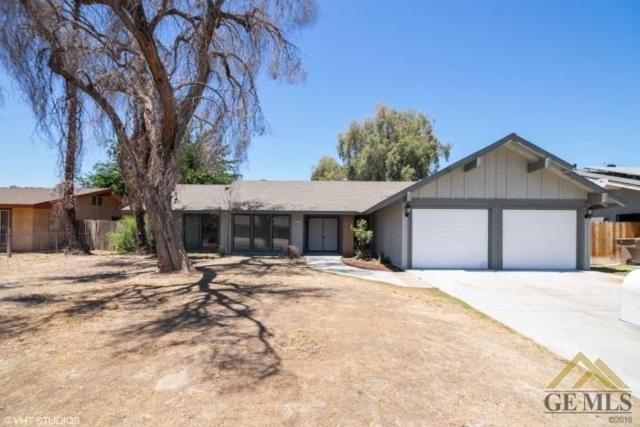 3501 Robinwood Street, Bakersfield, CA 93309 (#21908607) :: Infinity Real Estate Services