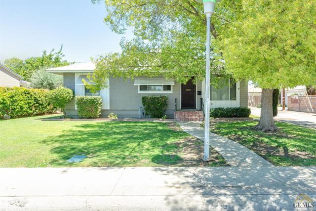 128 Jones Street, Bakersfield, CA 93309 (#21908611) :: Infinity Real Estate Services