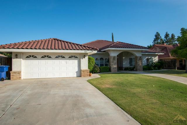 4815 Zinfandel Lane, Bakersfield, CA 93306 (#21908628) :: Infinity Real Estate Services