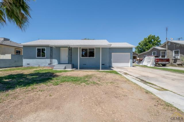320 E Fairview Road, Bakersfield, CA 93307 (#21908630) :: Infinity Real Estate Services