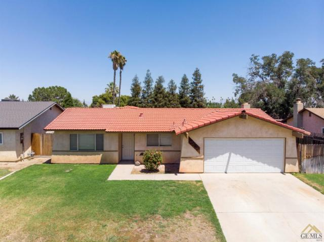 5404 Krista Street, Bakersfield, CA 93313 (#21908631) :: Infinity Real Estate Services